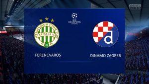 Ferencvaros vs Dinamo Zagreb preview betting tips predictions
