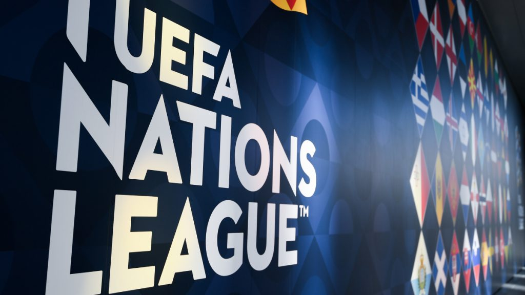 UEFA Nations League Draw - Previews
