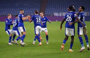 Schalke vs Stuttgart Predictions
